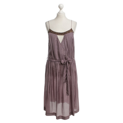 Day Birger & Mikkelsen Kleid in Violett