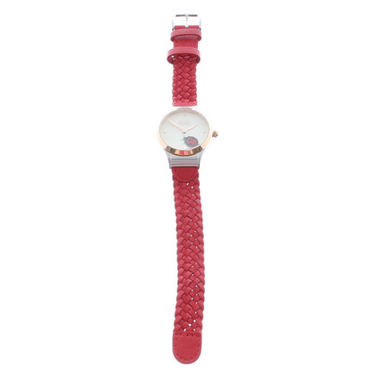 Pomellato Watch with leather strap
