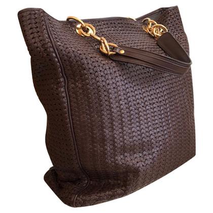 Christian Dior Shoulder bag in brown