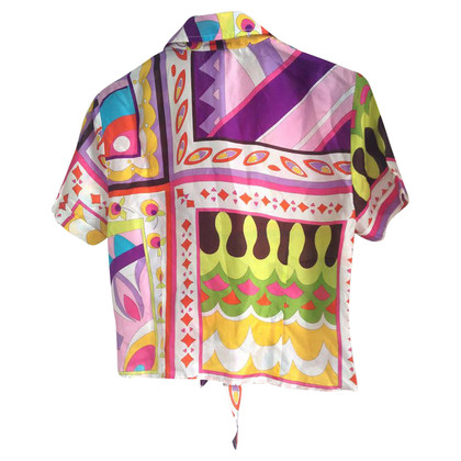 Dolce & Gabbana Zomer blouse