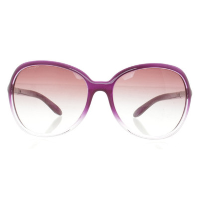 Prada Sunglasses in violet
