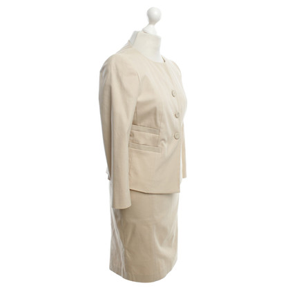 Joseph Costume in beige