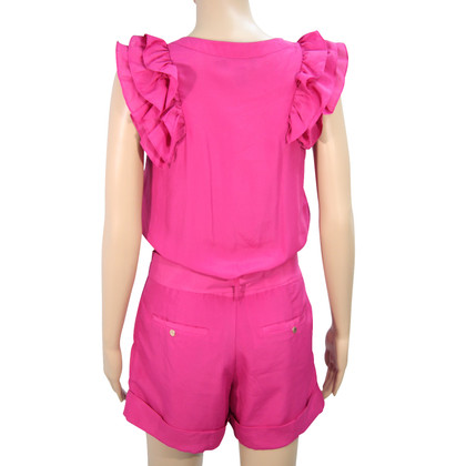 Ted Baker Jumpsuit in pink