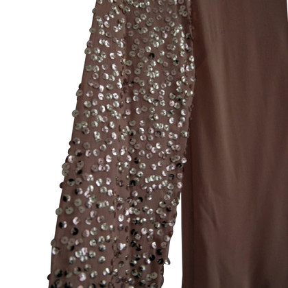 By Malene Birger Blouse with sequins