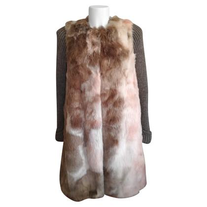 Twin-Set Simona Barbieri coat