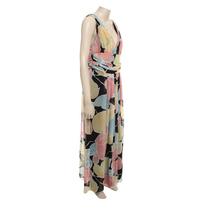 Other Designer Marella dress with floral pattern