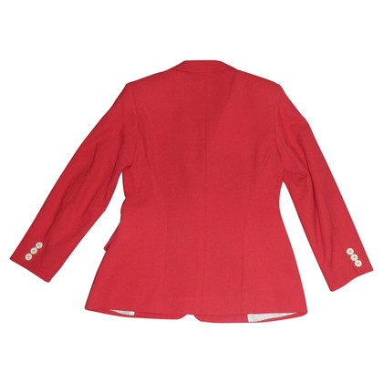 Jil Sander giacca lana