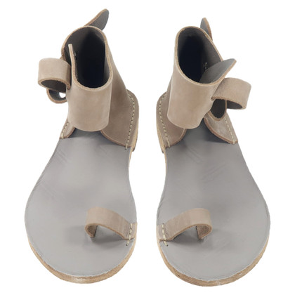 Maison Martin Margiela Sandals in beige