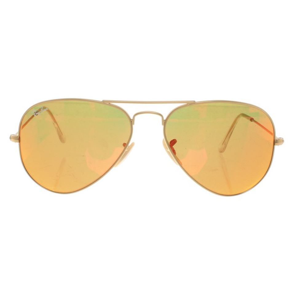 ray ban sonnenbrille aviator second hand ray ban. Black Bedroom Furniture Sets. Home Design Ideas