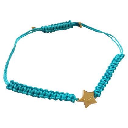 Marc by Marc Jacobs Bracciale in blu