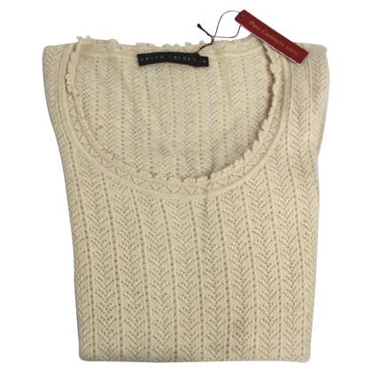 Ralph Lauren kasjmier truien