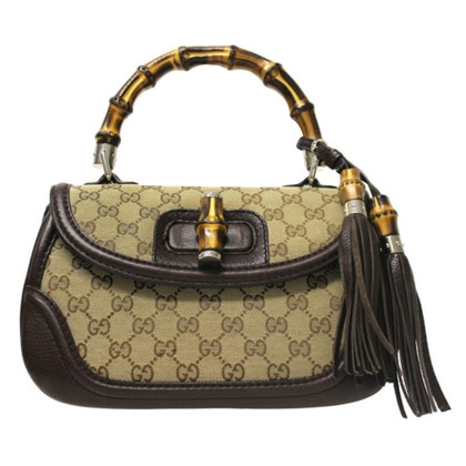 "Gucci ""Bamboo Bag"""