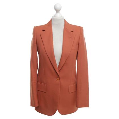 Stella McCartney Blazer in orange