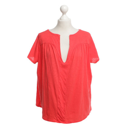 Bash Oversized shirt in rood