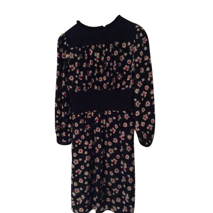 Max & Co zijden jurk