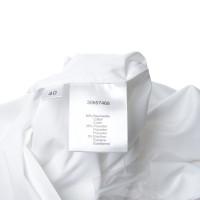 Steffen Schraut Bluse in Weiß