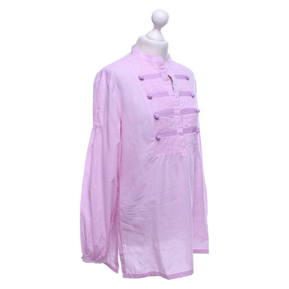 Bogner Blouse in pink