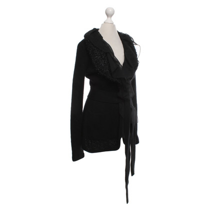 Armani Vest in zwart