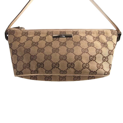 Gucci Clutch bag with fabric