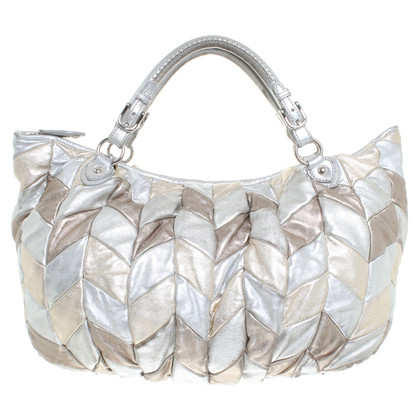 Miu Miu Metallic handbag
