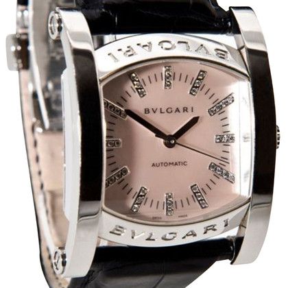 Bulgari Assioma Diamanten Edition '