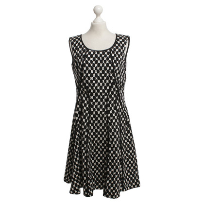 Laurèl Dress with pattern