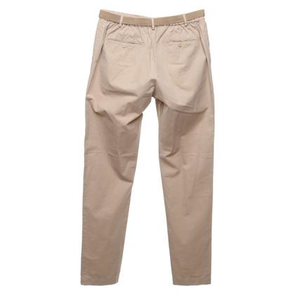 Hartford Pantaloni in beige