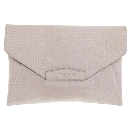 "Givenchy ""Antigona Busta clutch"""