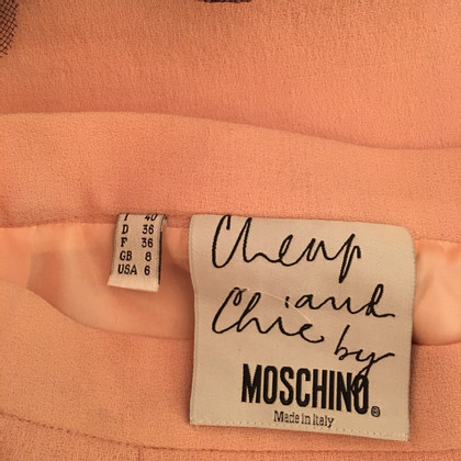 Moschino Cheap and Chic Rock