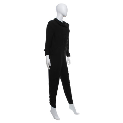 Acne Jumpsuit in black