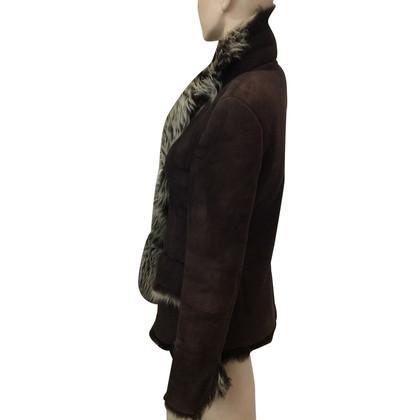 Gucci Lamsdarm jas
