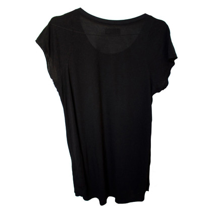 Lauren Moshi Lauren Moshi Piano Shift Tee