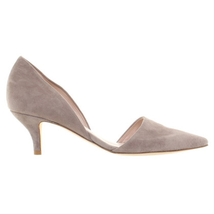 Kennel & Schmenger pumps Suede