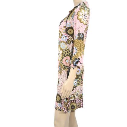 Moschino Tunic with pattern