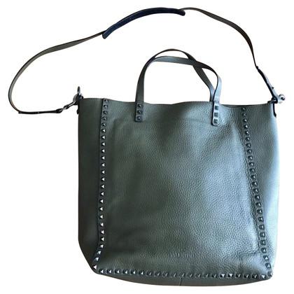 Valentino Rockstud Tote Bag