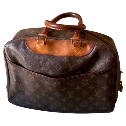 Louis Vuitton Handbag Monogram Canvas