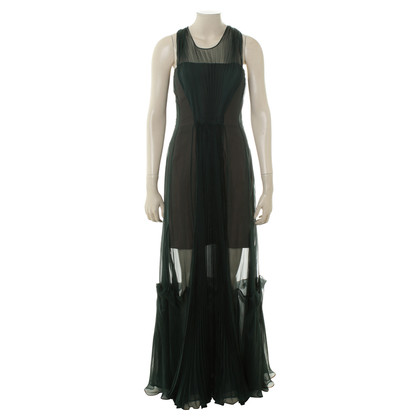 La Perla Evening dress in green