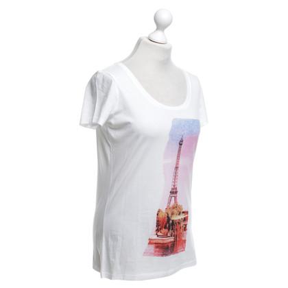 Hugo Boss T-Shirt mit Print
