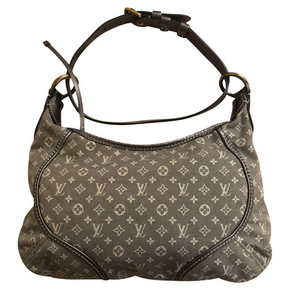Louis Vuitton Schoudertas Monogram Mini Lin
