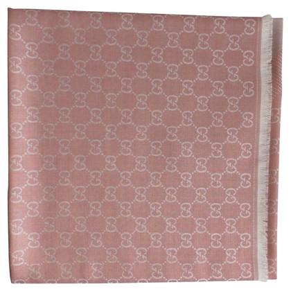 Gucci Cbdb0402-Silk / wool cloth