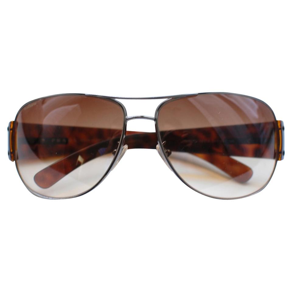 prada sonnenbrille second hand prada sonnenbrille gebraucht kaufen f r 144 00 2178646. Black Bedroom Furniture Sets. Home Design Ideas