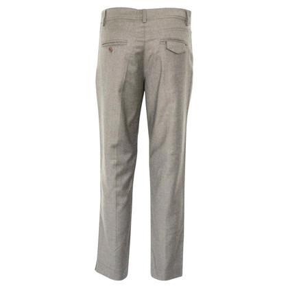 Brunello Cucinelli pantaloni in cashmere