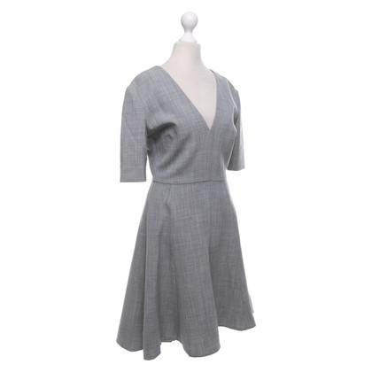 Stella McCartney Wool dress in grey