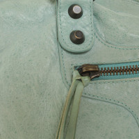 Balenciaga Handbag in Mint