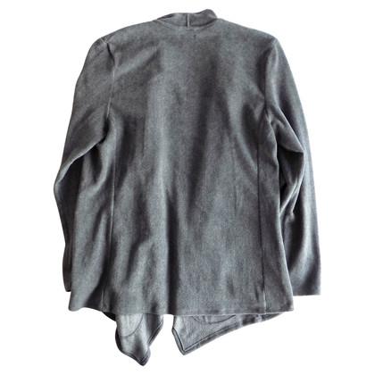 DKNY Asymmetric Cardigan