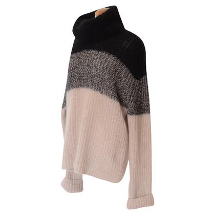 Lala Berlin maglione a collo alto con Mohair