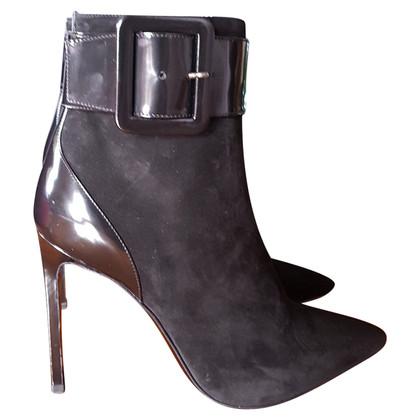 Saint Laurent saint laurent ankle boots new