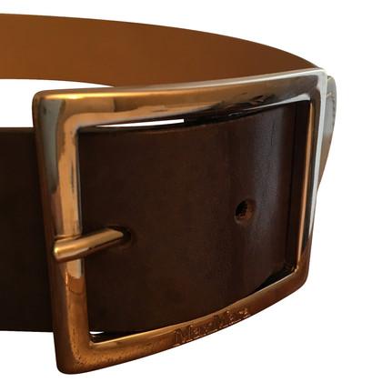 Max Mara belt