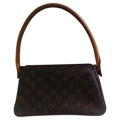 Louis Vuitton loop loop