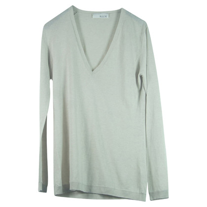 Allude Sweaters of silk/linen